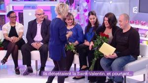 Sophie Davant dans Toute une Histoire - 13/02/12 - 12