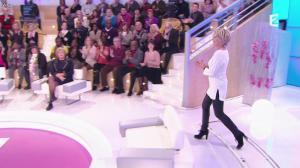 Sophie Davant dans Toute une Histoire - 14/02/12 - 01