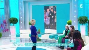 Sophie Davant dans Toute une Histoire - 25/01/12 - 03
