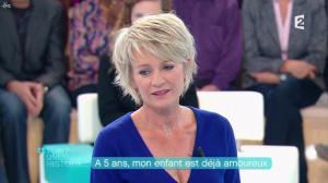 Sophie Davant dans Toute une Histoire - 25/01/12 - 05
