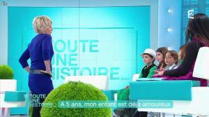Sophie Davant dans Toute une Histoire - 25/01/12 - 07