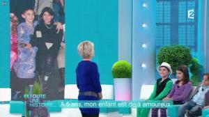 Sophie Davant dans Toute une Histoire - 25/01/12 - 08