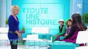 Sophie Davant dans Toute une Histoire - 25/01/12 - 12
