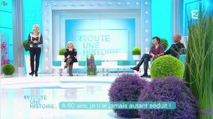 Sophie Davant dans Toute une Histoire - 31/01/12 - 02