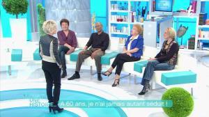 Sophie Davant dans Toute une Histoire - 31/01/12 - 03