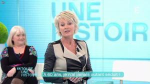 Sophie Davant dans Toute une Histoire - 31/01/12 - 04