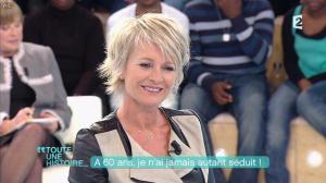 Sophie Davant dans Toute une Histoire - 31/01/12 - 05