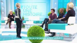 Sophie Davant dans Toute une Histoire - 31/01/12 - 06