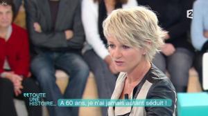 Sophie Davant dans Toute une Histoire - 31/01/12 - 08