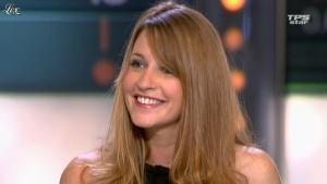 Valérie Amarou dans la Quotidienne du Cinema - 02/06/11 - 07