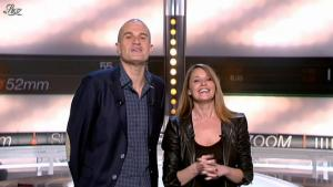 Valérie Amarou dans la Quotidienne du Cinema - 02/11/11 - 01