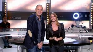 Valérie Amarou dans la Quotidienne du Cinema - 02/11/11 - 02