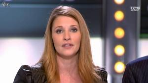 Valérie Amarou dans la Quotidienne du Cinema - 02/11/11 - 04