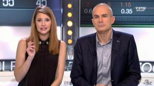Valérie Amarou dans la Quotidienne du Cinema - 03/11/11 - 03
