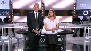 Valérie Amarou dans la Quotidienne du Cinema - 04/05/11 - 01