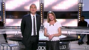 Valérie Amarou dans la Quotidienne du Cinema - 04/05/11 - 03