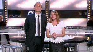 Valérie Amarou dans la Quotidienne du Cinema - 04/05/11 - 04