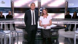 Valérie Amarou dans la Quotidienne du Cinema - 04/05/11 - 05