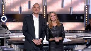 Valérie Amarou dans la Quotidienne du Cinema - 04/11/10 - 06
