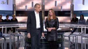 Valérie Amarou dans la Quotidienne du Cinema - 04/11/10 - 07