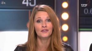 Valérie Amarou dans la Quotidienne du Cinema - 04/11/10 - 09