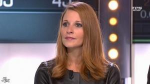 Valérie Amarou dans la Quotidienne du Cinema - 04/11/10 - 13