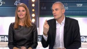 Valérie Amarou dans la Quotidienne du Cinema - 04/11/10 - 15