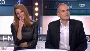 Valérie Amarou dans la Quotidienne du Cinema - 04/11/10 - 20