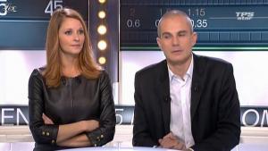 Valérie Amarou dans la Quotidienne du Cinema - 04/11/10 - 22