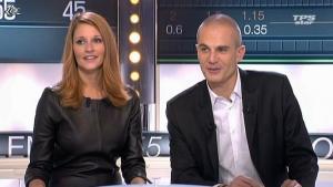 Valérie Amarou dans la Quotidienne du Cinema - 04/11/10 - 23