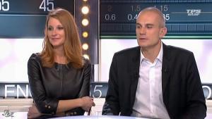 Valérie Amarou dans la Quotidienne du Cinema - 04/11/10 - 25