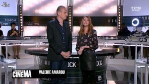 Valérie Amarou dans la Quotidienne du Cinema - 06/05/11 - 02