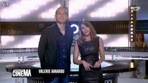 Valérie Amarou dans la Quotidienne du Cinema - 06/06/11 - 03