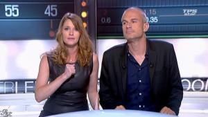 Valérie Amarou dans la Quotidienne du Cinema - 06/06/11 - 07