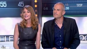 Valérie Amarou dans la Quotidienne du Cinema - 06/06/11 - 09
