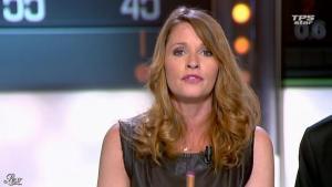 Valérie Amarou dans la Quotidienne du Cinema - 06/06/11 - 11