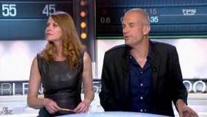 Valérie Amarou dans la Quotidienne du Cinema - 06/06/11 - 12