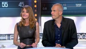 Valérie Amarou dans la Quotidienne du Cinema - 06/06/11 - 15