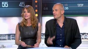 Valérie Amarou dans la Quotidienne du Cinema - 06/06/11 - 16