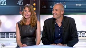 Valérie Amarou dans la Quotidienne du Cinema - 06/06/11 - 18