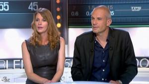 Valérie Amarou dans la Quotidienne du Cinema - 06/06/11 - 24