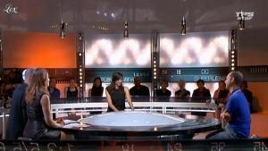 Valérie Amarou dans la Quotidienne du Cinema - 06/06/11 - 30