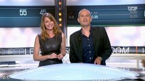 Valérie Amarou dans la Quotidienne du Cinema - 06/06/11 - 35