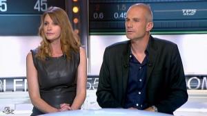 Valérie Amarou dans la Quotidienne du Cinema - 06/06/11 - 38