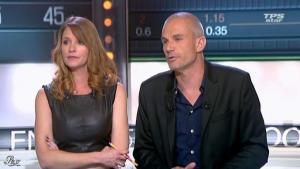 Valérie Amarou dans la Quotidienne du Cinema - 06/06/11 - 42