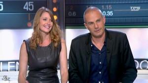 Valérie Amarou dans la Quotidienne du Cinema - 06/06/11 - 48