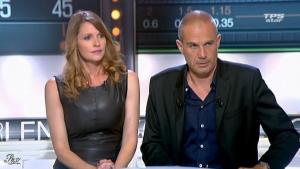 Valérie Amarou dans la Quotidienne du Cinema - 06/06/11 - 49