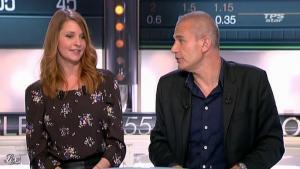 Valérie Amarou, La Quotidienne du Cinema et matin dans  01