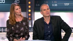 Valérie Amarou, La Quotidienne du Cinema et matin dans  02