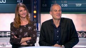 Valérie Amarou, La Quotidienne du Cinema et matin dans  03
